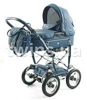 Детская коляска TAKO Mille 05 синий 05 синий