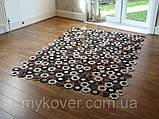Елітний дизайнерський килим ручної роботи, фото 3
