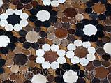 Елітний дизайнерський килим ручної роботи, фото 5
