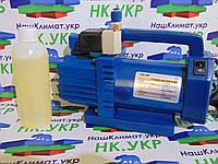 Вакуумный насос (одна ступень) VALUE mini VI 115 S-M (1х ступ. 51 л/мин )