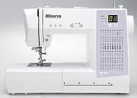 Швейная машинка MINERVA MC60C