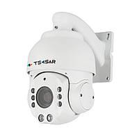 Speed Dome AHD видеокамера Tecsar AHDSD-1M-40V-out