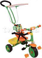 Велосипед ALEXIS SW-J-23 green