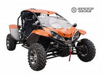 Квадроцикл Speed Gear Buggy600, фото 1