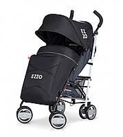 Коляска Euro-Cart Ezzo anthracite