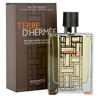 Hermes Terre d`Hermes Limited Edition edt 100 ml. мужской