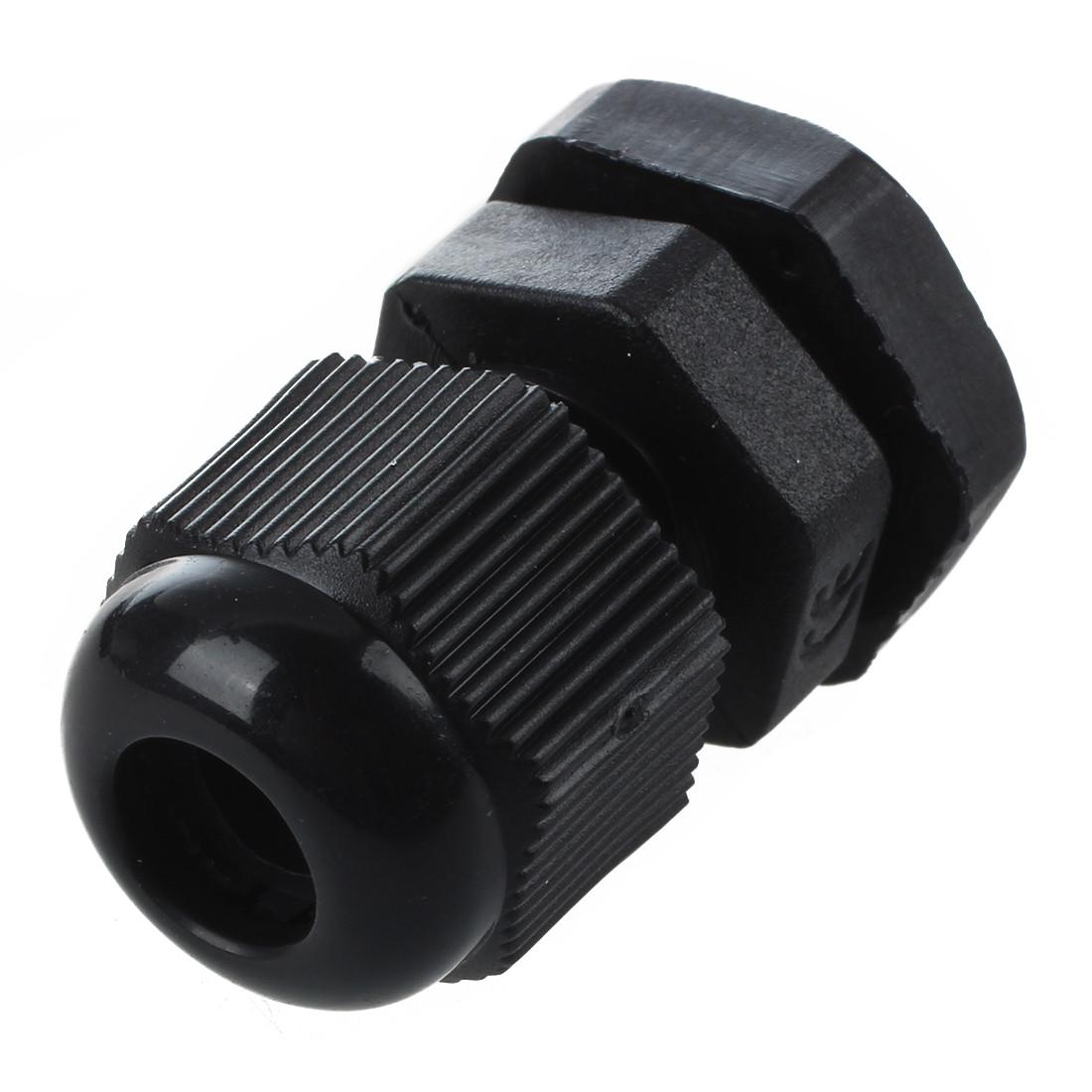 Гермоввод (кабельный ввод) PG-7