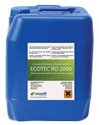 Антискалант Ecotec RO 2000 ECOT2000XX 5кг original