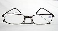 Очки для коррекции зрения LANKOMA 9378 (рмц 60) (вставка Изюмское стекло)