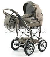 Детская коляска TAKO Mille 04 серый