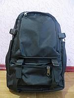 Рюкзак тактичний 35-40л Чорний