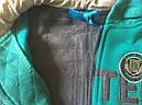 Трикотажная утепленная пайта для мальчиков S&D 134-164 р.р., фото 3