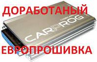 Основной блок Программатор CARProg 8,21 и 9,31 online доработанный