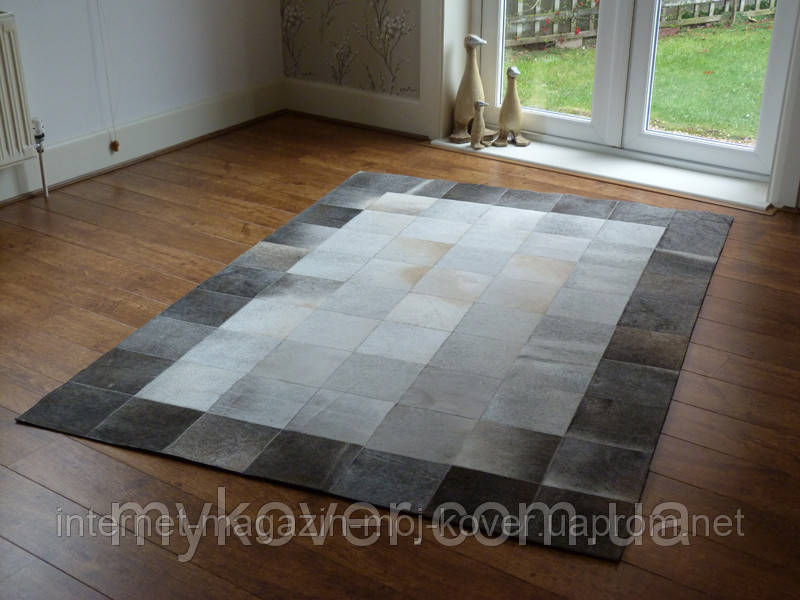 Однотонні килими, килими для молоді