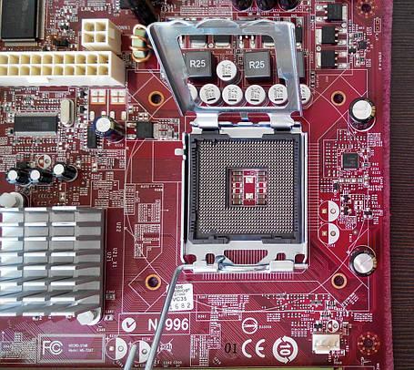 Распродажа!!! MSI 945GCM5 (Socket 775) - 100% рабочая, фото 2