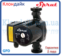 Циркуляционный насос Sprut GPD 25-6S-180