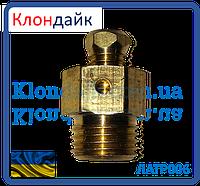 Кран маевского М10