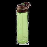 Бутылка для воды из пластика без вредных BPA компонентов Contigo Cortland 1000-0461
