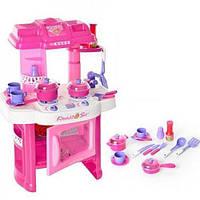 Детская кухня для девочек 008-26