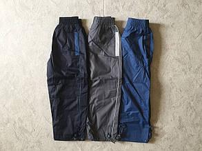 Балониевые брюки для мальчиков GRACE 122/128-158/164 р.р.