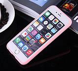 Чехол-бампер Primo Vintage для Apple iPhone 5/5S - Pink, фото 2