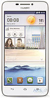 Сенсор (тачскрин) для Huawei Ascend Y330-U11 Dual Sim Original White