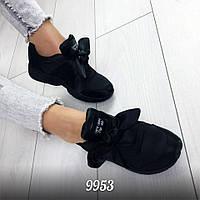 Женские стильные кроссовки, фото 1