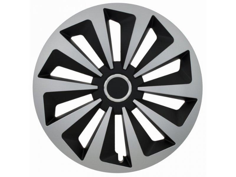 Колпаки на колеса Jestic Fox Ring Mix R16 (к-т 4 шт.)