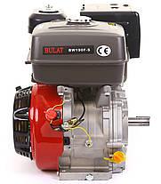 Двигатель бензиновый Bulat BW190F-S, фото 3