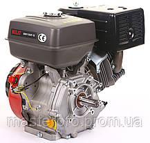 Двигатель бензиновый Bulat BW190F-S, фото 2