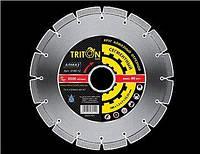 Круг алмазный сегментный 125*1,2*7*22,23 Triton-tools