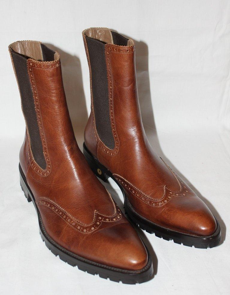 1663625cf4ef Мужские ботинки челси (44.5-45) - Интернет-магазин Ola Espania в Киеве