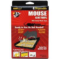 Ловушка - клей для мышей и крыс D.O.A.