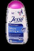 Ежедневные гигиенические прокладки Jessa Micro String-1 капли, 22 шт.