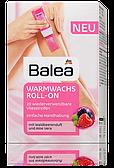 Горячий воск для депиляции Balea Warmwachs Roll-on, 100 мл.