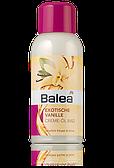 Крем - пена для ванны Balea Еxotische Vanille
