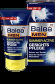 Летний активный уход за кожей лица Balea men Summer Active, 75 ml