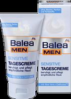 Дневной крем для лица Balea men Sensitive, 75 мл.
