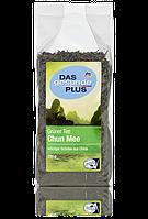 Органічний зелений чай Das gesunde Plus Chun Mee