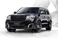 Тюнинг обвес Toyota LC 200 Wald Black Bison