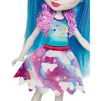 Кукла Энчантималс Enchantimals Сова с питомцами Развлечения на природе Сказки на ночь FCG78, фото 5