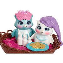 Кукла Энчантималс Enchantimals Сова с питомцами Развлечения на природе Сказки на ночь FCG78, фото 8