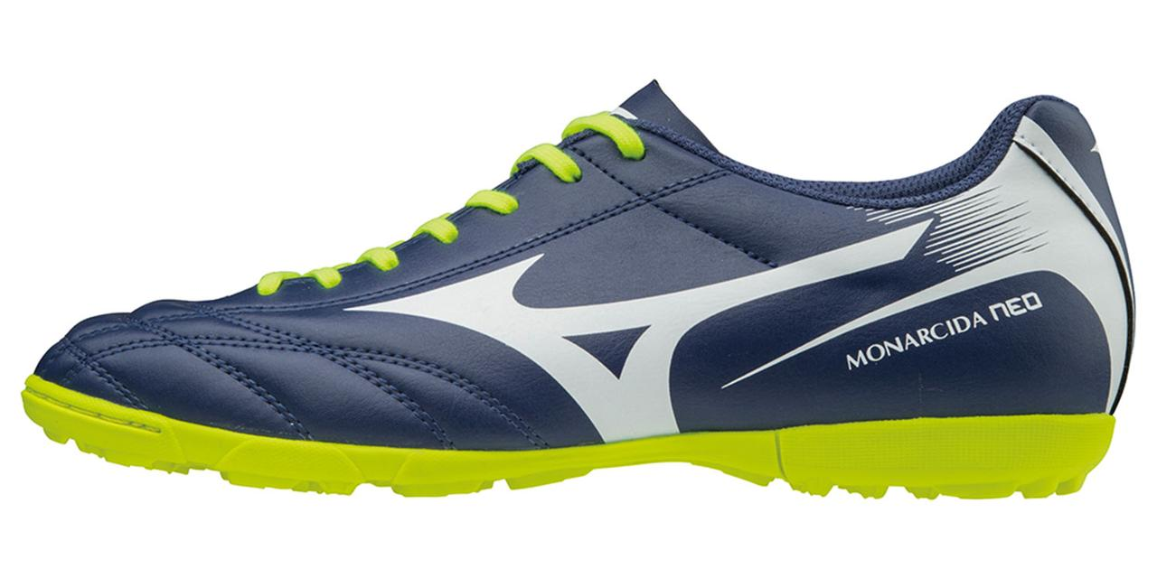 Бутсы Mizuno Monarcida Neo As P1GD1724-02