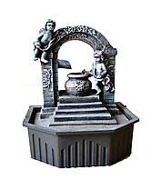 Комнатный фонтан ангелы