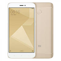 Смартфон Xiaomi Redmi Note 4X Gold 3/16 Gb Android 6.0 Snapdragon 625 2.0 Ghz Оригинал+подарки