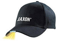 Бейсболка Jaxon с фонариком