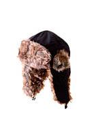 Flagman Шапка зимняя Aviator Hat