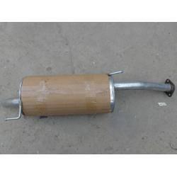 Глушитель Geely CK 1.5, фото 2
