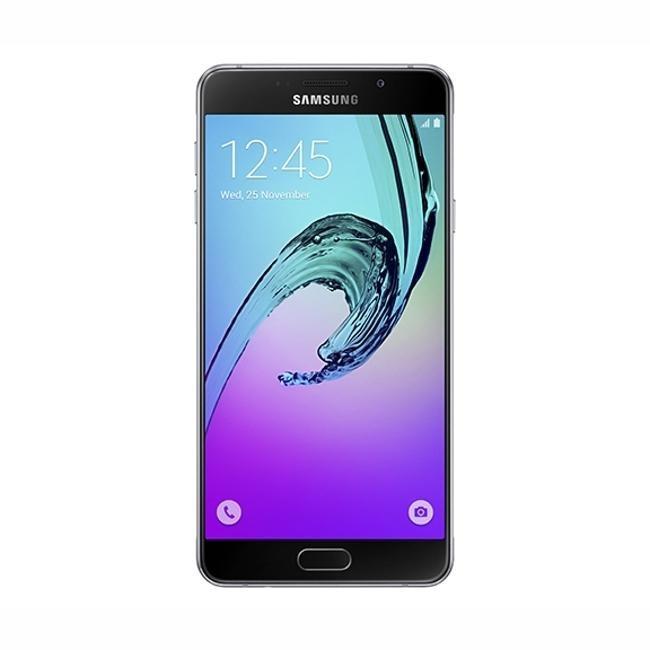 Смартфон Samsung A710F Galaxy A7 (2016) (Black)