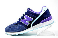Женские кроссовки New Balance 996, Purple